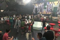 Trăm thanh niên bay lắc trong quán bar đình đám ở Bình Dương