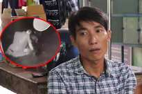 Người chồng bạo hành dã man, dìm vợ xuống nước ở Tây Ninh: 'Em rất hối hận, mong gia đình vợ tha thứ'