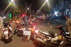 Nổ súng hỗn chiến giữa trung tâm TP Vũng Tàu, nhiều người gục tại chỗ