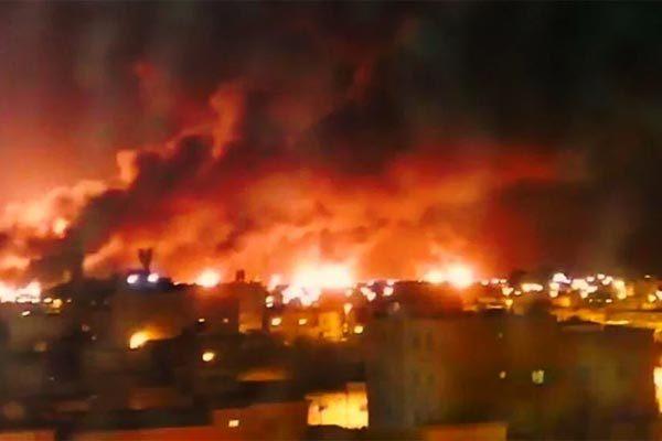 Mỹ,Iran,Donald Trump,tấn công nhà máy dầu,Ảrập Xêút,trả đũa,căng thẳng,xung đột