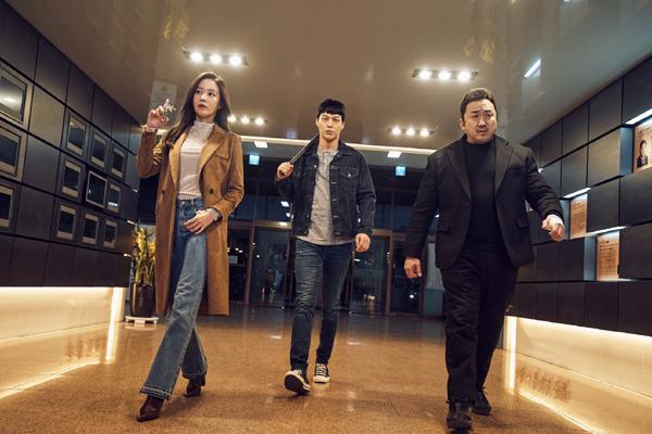 Mỹ nhân 'Sắc Đẹp Ngàn Cân' tái xuất màn ảnh, gia nhập 'Biệt Đội Bất Hảo'