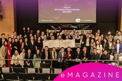 Cuộc thi khởi nghiệp toàn cầu VietChallenge 2019: Hành trình cuốn hút, đầy thử thách