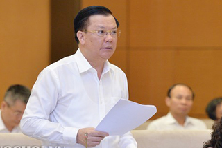 Bộ trưởng Tài chính: Bắt được hàng tấn ma túy không thể nói hải quan dễ dãi