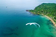BĐS Nam đảo Ngọc - 'miền đất hứa' sinh lời