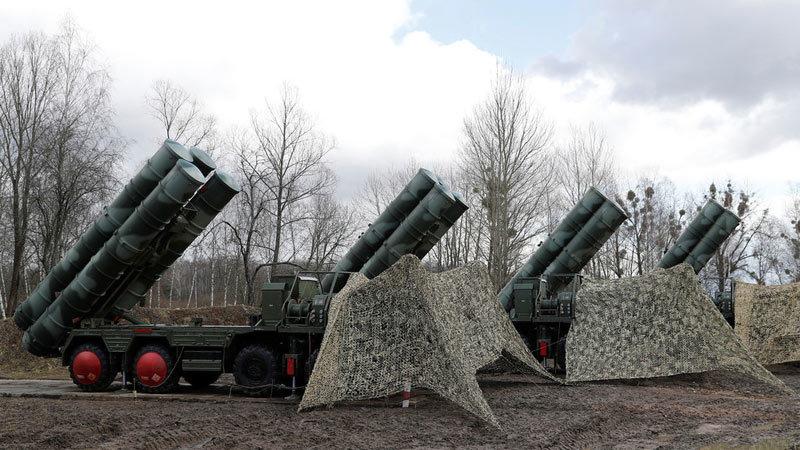 Mỹ,Nga,Thổ Nhĩ Kỳ,Iran,Ảrập Xêút,hệ thống phòng thủ,S-300,S-400,Putin