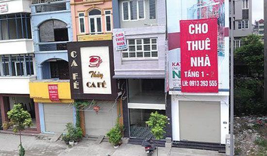 Hà Nội,Nhà cho thuê,Luật nhà ở