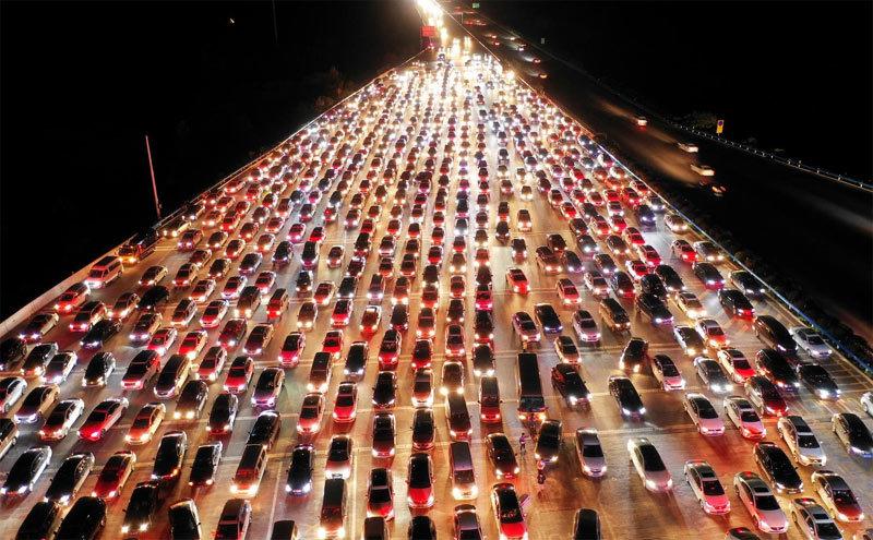 Trung Quốc,dân số,dân số già,nhân khẩu học,tham vọng của Trung Quốc