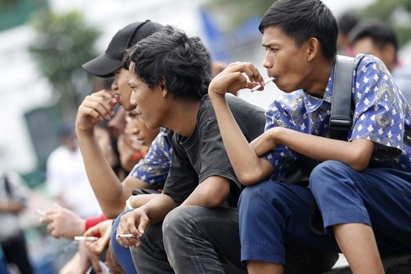 Indonesia to raise cigarette prices by more than a third