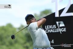 VĐV 15 tuổi gây sốt ở giải golf có tiền thưởng cao nhất Việt Nam