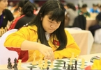Vietnam's Nguyen Thien Ngan crowned world U14 rapid chess champion