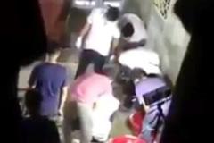 Chồng ở Nam Định đánh vợ rồi bỏ ra ngoài, quay lại vợ đã chết