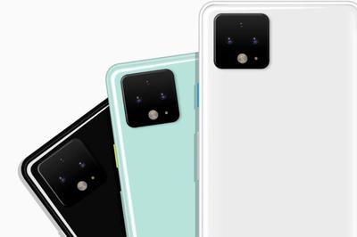 Google Pixel 4 XL được trang bị RAM 'cực khủng'