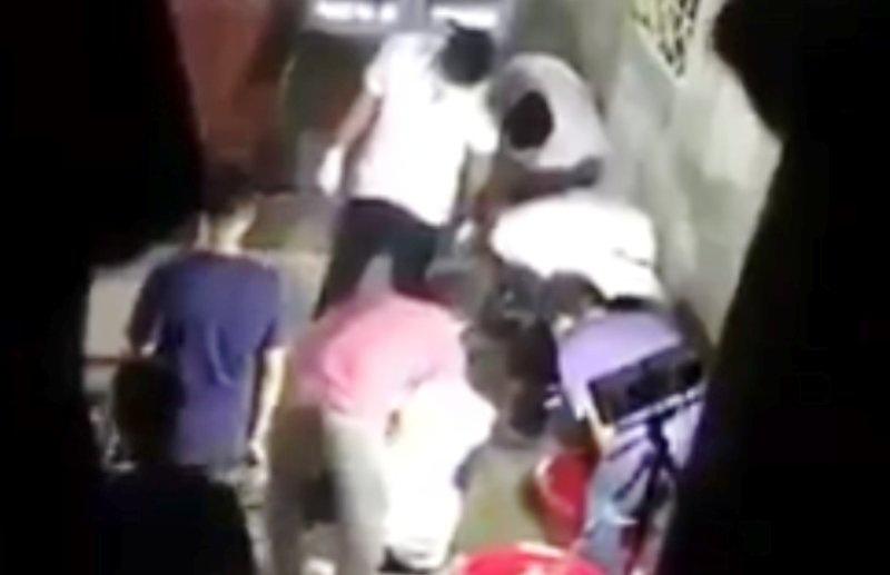 Giết người,vụ án giết người,giết người ở Nam Định,Nam Định