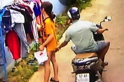 Sờ mông cô gái, thanh niên ở Quảng Nam bị phạt 200.000 đồng