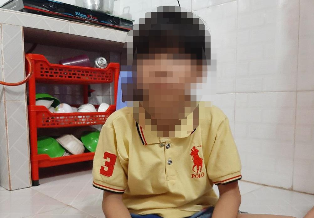 Bé gái 10 tuổi nghi bị nhóm thiếu niên xâm hại tại phòng trọ ở Bình Dương