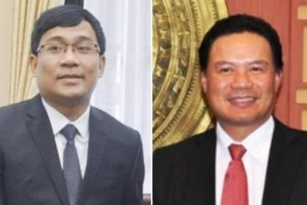 Deputy Foreign Minister NGUYEN MINH VU,LE VAN THANH,appointments,Deputy Minister of Labour,Invalids and Social Affairs deputy ministers,Vietnam politics news