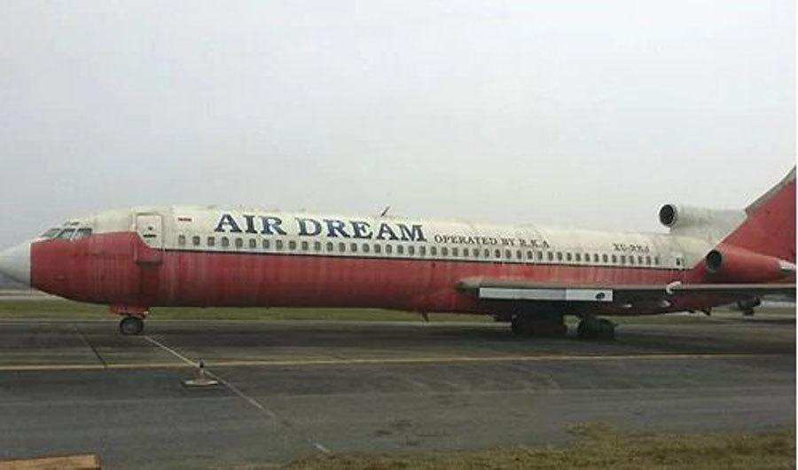 Boeing bị bỏ quên 12 năm ở sân bay Nội Bài: Loay hoay định giá và tìm giải pháp