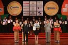 Thuốc ho Nam Dược nhận giải thưởng nhãn hiệu nổi tiếng Việt Nam 2019