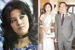 Bị chồng tỷ phú phản bội suốt 43 năm vẫn âm thầm chịu đựng, ai ngờ đó lại là chiêu cao tay giúp người phụ nữ đẹp nức tiếng này có được gia sản 33 nghìn tỷ