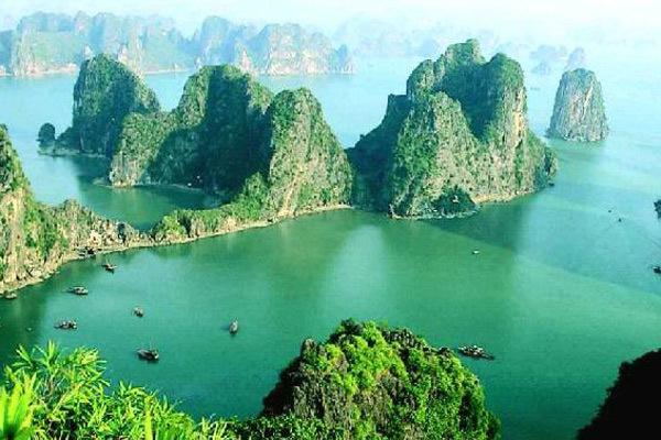 Những trải nghiệm níu chân du khách ở vịnh Hạ Long