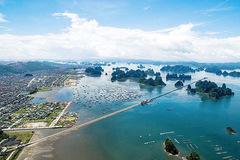 Quảng Ninh đặt mục tiêu đưa du lịch thành ngành kinh tế mũi nhọn