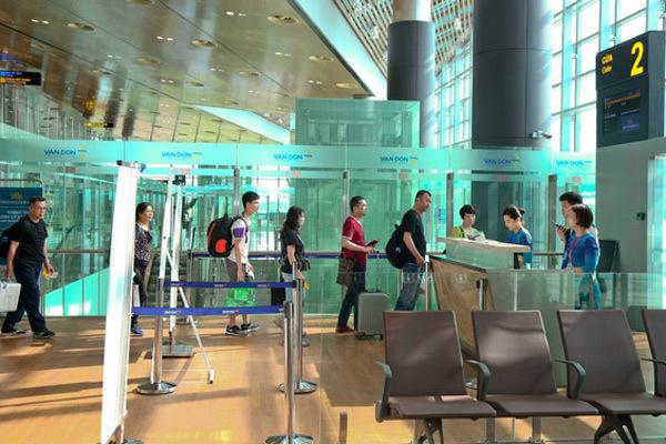 Quảng Ninh ngày càng hút khách du lịch quốc tế