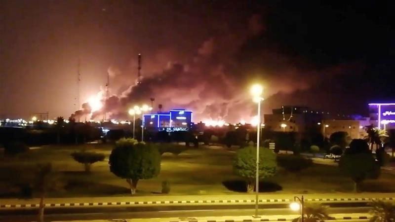 dầu khí,Saudi Arabia,Donald Trump,Putin,Trung Quốc,cuộc chiến dầu khí