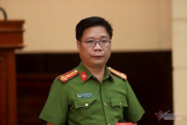 Hà Nội công bố nguyên nhân vụ cháy nhà máy Rạng Đông