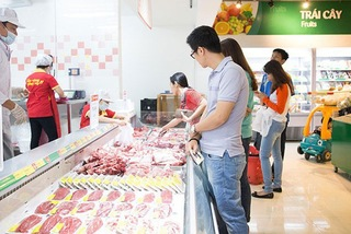 Vietnamese retailers expand networks