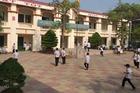 250 học sinh liên tục được 'ngồi chơi' trong giờ học tiếng Anh