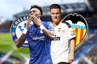 Chelsea 0-0 Valencia: Abraham bỏ lỡ cơ hội (H1)