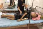 4 cháu nhỏ Hải Phòng bị ngộ độc ma túy do uống chung chai sữa