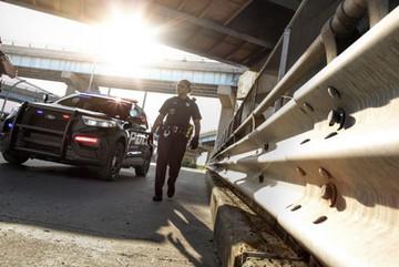 Nữ tài xế gạ tình để hối lộ cảnh sát