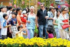 Vietnam strives to earn US$30bil. from tourism in 2019