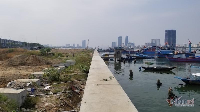 Đà Nẵng cho phép dự án lấn sông Hàn của mẹ Cường đô la được mở bán