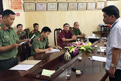 Hai cựu Phó giám đốc Sở Giáo dục tỉnh Hà Giang hầu tòa