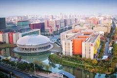 Các khu công nghiệp khổng lồ của Trung Quốc phải tranh giành nhau để giữ chân các công ty nước ngoài