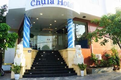 Nhóm người Trung Quốc thuê khách sạn Đà Nẵng thao túng chứng khoán qua mạng