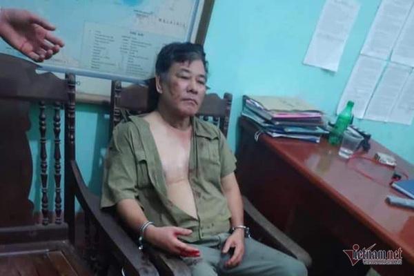Thư tuyệt mệnh có giúp người giết vợ chồng em gái ở Thái Nguyên được giảm án?
