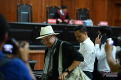 Bà Lê Hoàng Diệp Thảo không đến tòa, muốn xử kín vụ ly hôn phúc thẩm