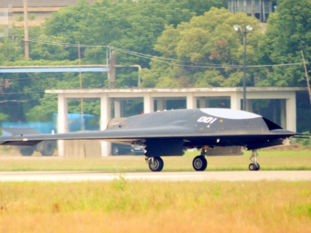 Quân sự,tin quân sự,máy bay không người lái,Trung Quốc