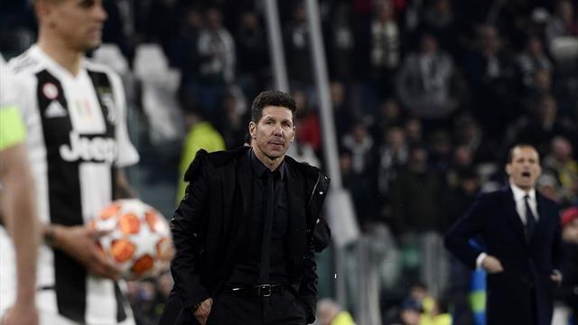 HLV Simeone ngán 'quái thú' Ronaldo, hãi ác mộng C1 - Ảnh 1.