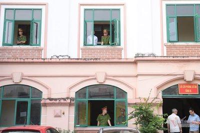 Vợ Chủ tịch tỉnh Hà Giang bị xem xét kỷ luật trong đợt 2