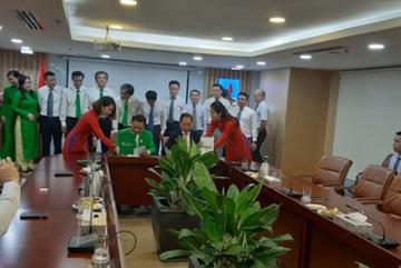 PVOIL và Mai Linh hợp tác cung cấp và sử dụng sản phẩm, dịch vụ