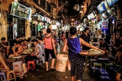 CNN keeps promoting Hanoi by end-2019