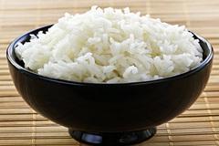 Ăn cơm trắng đúng cách
