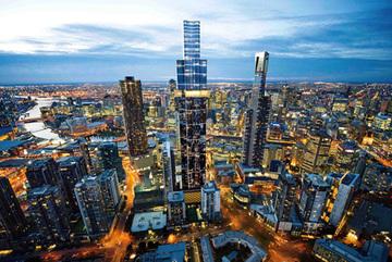 Cơ hội đầu tư BĐS tại Melbourne, Australia