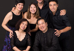 Hanoi concert raises fund for new school