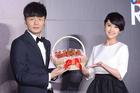 Dương Thừa Lâm bí mật đăng ký kết hôn với bạn trai kém tuổi