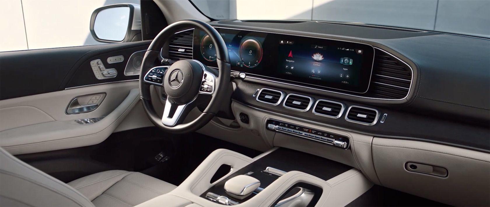 """Mercedes-Maybach GLS mới sẽ sở hữu mùi hương """"có một không hai"""""""